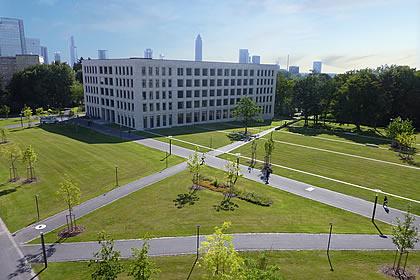 Campus Westend Frankfurt