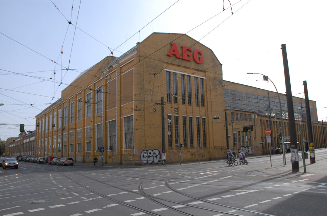 Bezirksamt Schöneweide