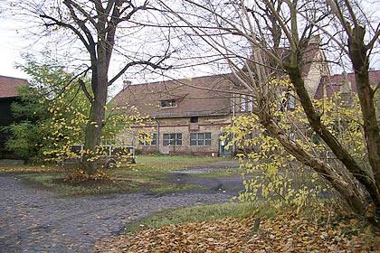 Nuthewinkel Potsdam