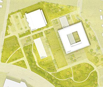 Gymnasium Essen Nord-Ost