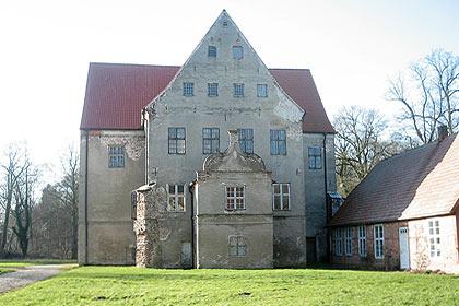 Schloss- und Gutshofanlage Ludwigsburg