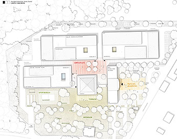 Handwerkskammer Halle (Saale) Campus Handwerk